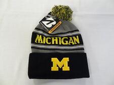Bridgestone University of Michigan Winter Beanie NEW 8265