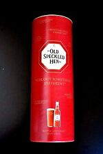 Morland Old Speckled Hen English Fine Ale Pint Glass #6051 in Tube