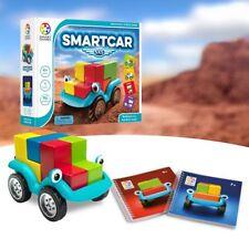 SMART Games- Smart Car 5x5