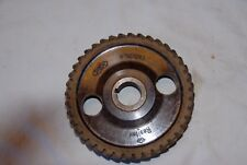 Ford Taunus 12M 1948 - 52 Front Cam Camshaft Timing Gear Fiber G- 503213 NEW NOS