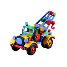 Kit costruzioni giocattolo bambino Mic-O-Mic Grande Camion con gru 089.028