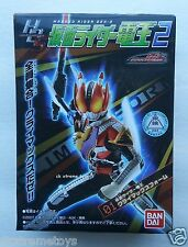 "Masked Kamen Rider Den-O Climax Form 4"" Action Figure Candy Toy HD Bandai 01"