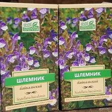 Baikal Skullcap Wurzel 1.1oz (43 €/ 3.5oz) Scutellariabaicalensis Байкальский