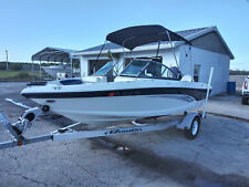 2013 Rinker Captiva 186 Fhish and Ski Only 160 Hours. Immaculate boat.