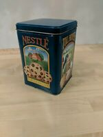 Limited Edition Nestle Toll House Morsels/Cookies Collectible Tin