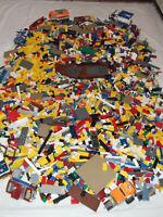 LEGOSAMMLUNG KONVOLUT 8KG LEGOSTEINE ALLES GEMISCHT LEGO-KILOWARE #8473