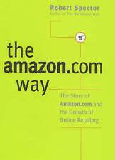 Amazon.com - Get Big Fast, Spector, Robert
