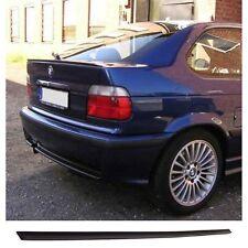 AILERON BMW SERIE 3 COMPACT E36 03/1994 A 08/2000 LAME COFFRE SAUT