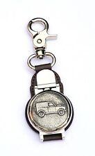 Reloj De Bolsillo Landrover Land Rover Serie 1 Diseño Clip en FOB Regalo agrícolas 4x4