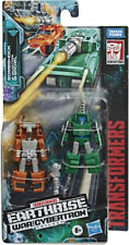 Military Patrol - Transformers War For Cybertron Earthrise - Micromasters