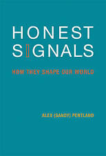 Honest Signals: How They Shape Our World-ExLibrary