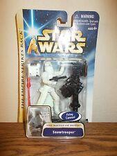 Star Wars SNOWTROOPER Figure  Free Fast Ship!