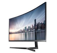 "[Sale] SAMSUNG C34H890 34"" 3440 x 1440 ultrawide curved monitor"