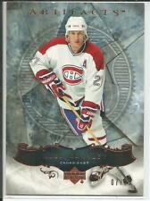 06-07 Artifacts Bronze Parallel Alex Kovalev 7/25 #50 Canadiens