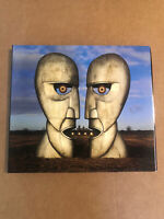 Pink Floyd The Division Bell Cd  Album In Gate Fold Pack Imported Remastered Cd