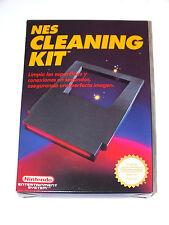 Nintendo NES Cleaning Kit NUEVO NEW Versión española