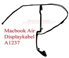 Apple Macbook Air A1237 A1304 LCD Lvds LED Display Video Webcam Cable Flex