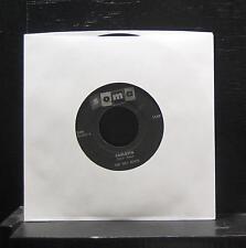 """The """"Nu"""" Beats - Carlotta / Spring Fever 7"""" Vinyl 45 VG- 1961 Soma 1159"""
