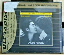 John Lennon - Double Fantasy Original Master Recording (#340)