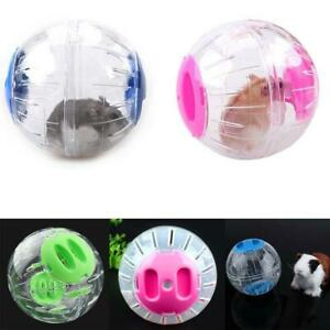 Pet Running Ball Plastic Grounder Jogging Hamster Cute  Exercise Toy  Small