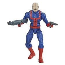 "Marvel Legends Hellfire Club Exclusive Guard 6"" Action Figure Loose"