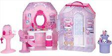 Takara Tomy Licca Doll Licca Chan Beauty House