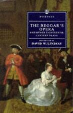 The Beggars Opera and Other Eighteenth-Century Pl