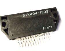 STK404-130S SANYO + HEAT SINK COMPOUND