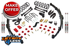 "Skyjacker D4523KS-M 5"" Lift Kit w/M95 Shocks for 03-2008 Dodge Ram 2500/3500"