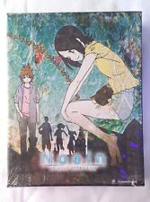 Noein: To Your Other Self (Limited Edition) [Blu-ray/DVD, 7-Disc Set, 2016] NEW