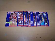 Fleer NBA 1991 Trading Cards Wholesale Lot # 1