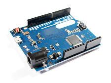Leonardo Modul mit ATmega32U4 inkl. USB-Kabel, 5V, 16MHz, Arduino kompatibel