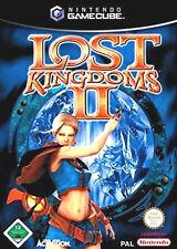 GameCube Spiel - Lost Kingdoms II (2) (mit OVP) (PAL)