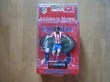 FTChamps Kun Agüero Figura de acción 15 cm. Serie Libero - Atletico de Madrid