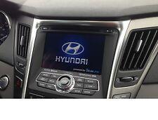 x2 NEW HeraShield Clear Touch Screen Protector For 2013 Hyundai Sonata 7in Radio