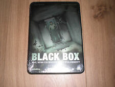 Black Box Special Edition DVD Metall-Box