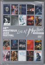 VA Montreux Jazz Festival Sampler