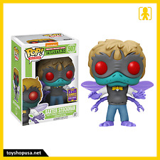 Teenage Mutant Ninja Turtles Baxter Stockman Exclusive Pop Funko