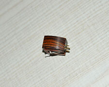 Closed Wood body for Denon dl103 dl103r Cartridge fonocaptor cocobolo Wood