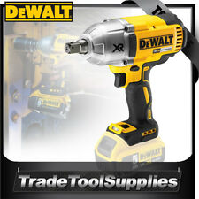 "DeWalt Brushless Impact Wrench 1/2"" Li-Ion 18v Cordless High Torque DCF899PN"