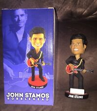 JOHN STAMOS BROOKLYN CYCLONES BOBBLE HEAD FULL HOUSE SGA BOBBLEHEAD NEW IN BOX