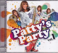Patty Brard-Pattys Party cd Album