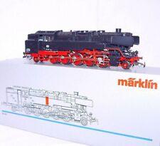 "Marklin DIGITAL AC HO 1:87 DB BR-85 ""THE BULL"" Heavy STEAM TANK LOCOMOTIVE MB`05"