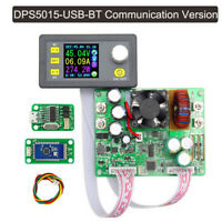 DPS5015 USB BT Einstellbares LCD-Digital-Netzteilmodul Kommunikationsversion Neu