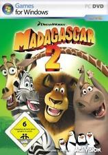 MADAGASCAR 2 * KOMPLETT DEUTSCH * *Neuwertig