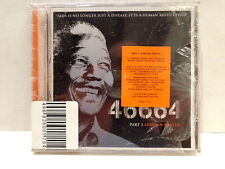 46664  -  PART 1  -  AFRICAN PRAYER INSPIRED BY NELSON MANDELA -  CD SIGILLATO