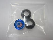941-0225,9410225,741-0225 set of 2 Nylon king pin bearing,rotary flange bushing