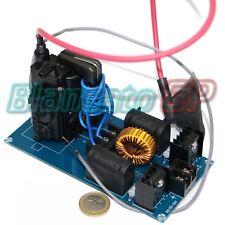 Generatore di scariche ad alta tensione Driver ZVS Trasformatore flyback Marx