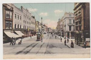 CPPC Above Bar Southampton Hampshire 1906