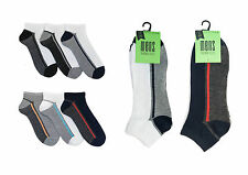 mens trainer socks  sports size 7 8 9 10 11  3  6 12 pairs